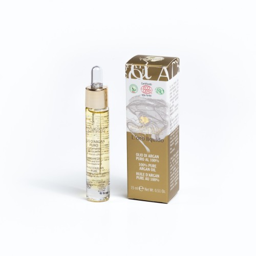 ulei de argan pur 15ml